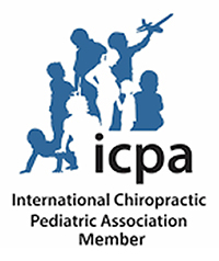 International Chiropractic Pediatric Association Member