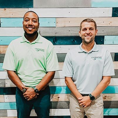 Chiropractor Cape Coral FL Dr Omar Clark and Dr Andrew Hagy